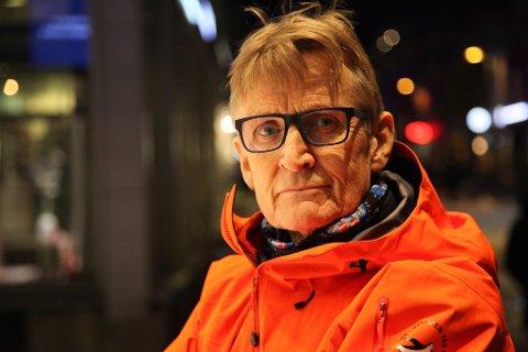- SENSUR: UNN-lege Mads Gilbert anklager TV 2 for å sensuere hans tale under prisutdelingen i Bergen. TV 2 avviser dette.