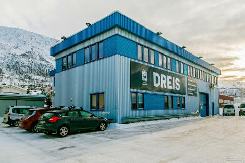 VIKTIG TILBUD: Dreis-avdelingen var ment for å skape arbeid og aktivitet for psykisk utviklingshemmede og andre tjenestemottakere. Nå legges den ned.