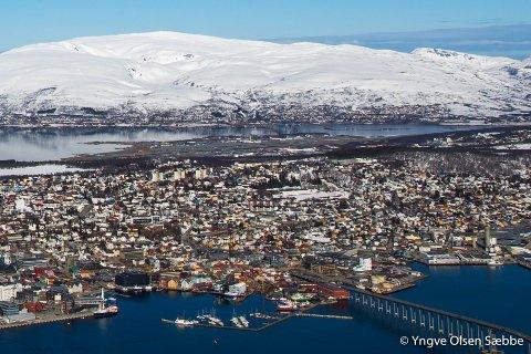 – Det Frp gjør nå, er at de kaster Tromsø under bussen i desperasjon over dårlige meningsmålinger. Det er fullstendig useriøst av en regjeringspartner å operere på denne måten, sier byens ordfører Kristin Røymo.