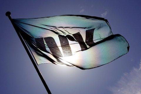 AVVERGET: Streik er avverget i NRK. Foto Håkon Mosvold Larsen / SCANPIX