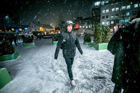 Tromsø. Forskjells Tromsø. Dibran. Foto Torgrim Rath Olsen