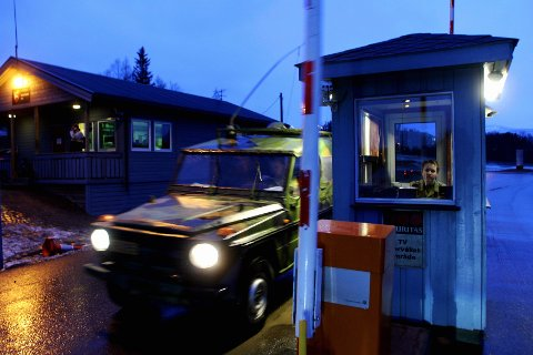DØGNBEMANNING: Som følge av Cold Response og korona-utbruddet, opprettholder Forsvaret døgnbemanning på sykestuene Bardufoss og Setermoen, hvor det også er påvist norovirus.