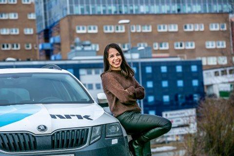 I DISTRIKTENE: Sesong 2 av 113-serien har ikke bare fulgt livet på Universitetssykehuset i Nord-Norge, men også på ambulanse- og helsestasjonene på Skjervøy og Vollan.