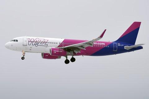 Wizz Air kutter den ene ukentlige avgangen til Gdansk fra 14. september.