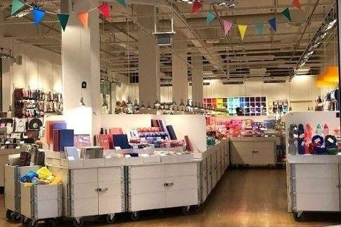 Koronapandemien har gjort en kinkig situasjon enda vanskeligere for billigkjeden med to butikker i Tromsø. Foto:  Foto: Øyvind Winding-Stavseth