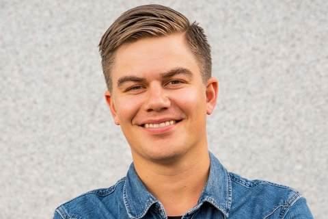 Stian Johansen er til vanlig sjef for musikkfestivalen Rakettnatt, og han vil ta permisjon fra sin nåværende stilling.