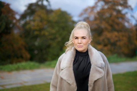 LIBERALISTENE: Kristin Spitznogle fra Tromsø blir andrekandidat på Liberalistene i Troms og Finnmark sin liste.
