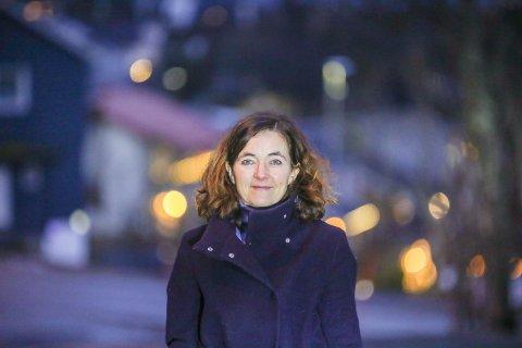 BA OM UNDERSØKELSER: Laila Falck er byutviklingssjef i Tromsø kommune. I 2015 ba hun om ytterligere undersøkelser om grunnforhold knyttet til kvikkleire i Tromsø hos NVE. Forespørselen ble aldri fulgt opp.