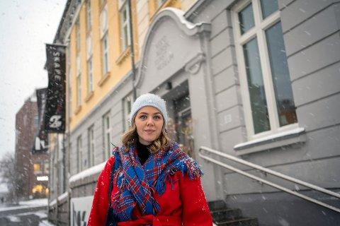 SIER IFRA: Vi er opptatt av hva som er et beste for kulturen og kunsten, sier Marta Hofsøy (Ap), leder av kulturkomiteen i Troms og Finnmark fylkeskommune.