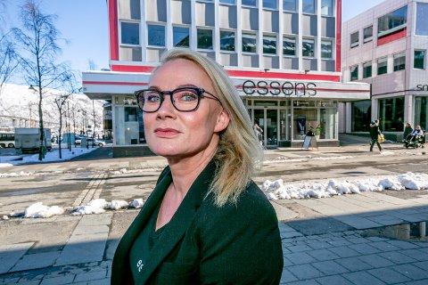 BLE LURT: Regnskapsfirmaet fikk en falsk e-post fra Siv Anette Hermansen, der hun angivelig godkjente utbetalingen. Dermed gikk nærmere en halv million kroner ut av selskapets konto.