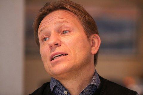 OPPGITT: Steinar Nilsen liker ikke planene om lukket superliga, som blant annet hans tidligere klubb AC Milan og favorittklubb Liverpool står bak.