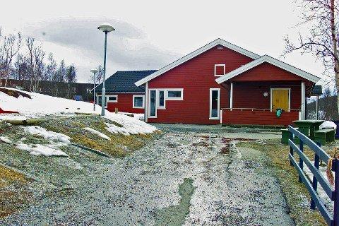 LAGT NED:  fjor ble både distriktsbarnehagen i Tromvik, Varden kommunale barnehage (avbildet) og Mortensnes familiebarnehage lagt ned. Foto: Inger Thuen