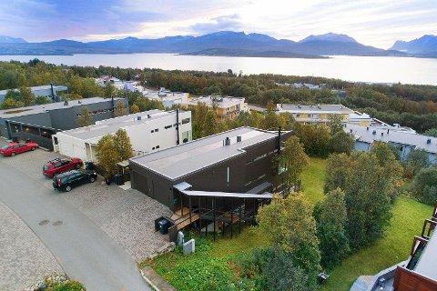 DOM: Tingretten mener dagens eiere av boligen i Nøkken skal tiljennes et prisavslag på over seks millioner kroner.