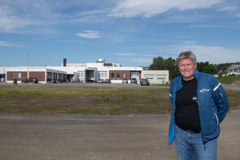 I 1994 pakket Halgeir Jakobsen og en ansatt 60 tonn poteter. Tromspotet AS og Art Nor AS har nå 30 ansatte og produserer 5.000 tonn poteter og grønnsaker i året.