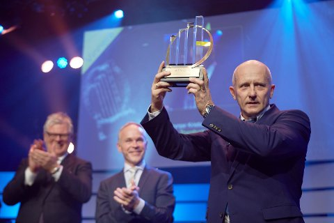 Som norsk vinner vil Brynjar Forbergskog representere Norge i Entrepreneur-finalen i Monaco, der vinnere fra over 60 land møtes til dyst.