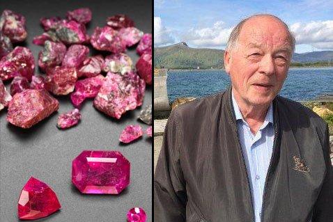 PRØVER PÅ NYTT: Malvin Nilsen har skapt store verdier i LNS-konsernet, men har nå havnet i trøbbel på Grønland. De gir likevel ikke opp.