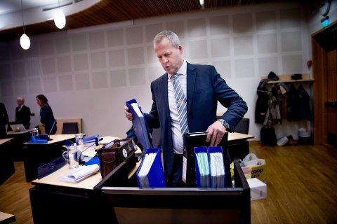 Lars Fause