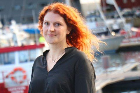 ARVEEKSPERT: Aadvokat Kristin Kruse er spesialist innen arverett.