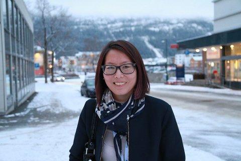 FRYKTER PINGPONG-PROSESS: - Om fylkestinget sier nei, så håper jeg at kommunalministeren vil handle raskt og være tydelig, fordi det er viktig å unngå en lang og uavklart pingpong-prosess, sier Målfrid Baik til Nord24.no.