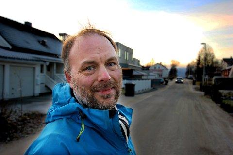 ADVARER: Tromsø må ha hele storfylket med seg når det skal satses på samferdsel framover. Da kan byen tape dersom forholdet til resten av regionen er dårlig, advarer Pål Julius Skogholt.