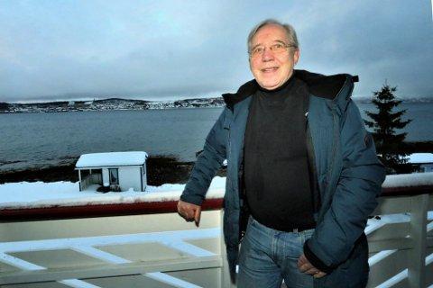 - IKKE EN KJELTRING: Per Nystad (68) har satset store summer på SIP-produksjon, men det endte med konkurs. Nå reagerer han på at det blir sådd tvil om produktene fra selskapet SIP Norge.