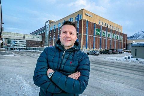 Administrerende direktør i Mack, Roger Karlsen, forteller til Nordlys at det er snakk om å si opp mellom 20 og 25 ansatte.