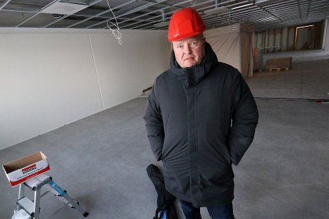 KJØPTE AKSJER: Rune Madsen kjøpte opp 44 prosent av aksjene i familieselskapet Roald Madsen AS og eier nå 88 prosent av firmaet.