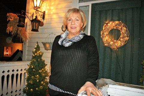 250 SLUTTPAKKER: 250 ansatte har i løpet av de siste fem årene fått pakke for å si opp jobbene sine i Sparebanken Nord-Norge. Hovedtillitsvalgt Vivi Ann Pedersen velger likevel å se framover.