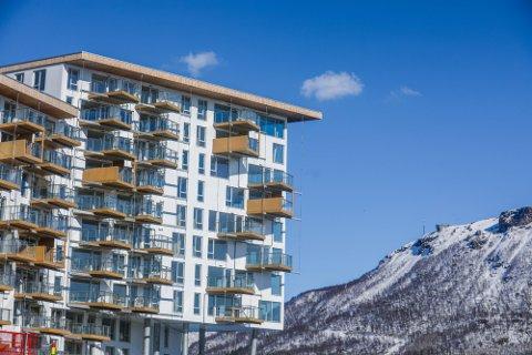 UTSKJELT: Det er mange som har meninger om Skir, og karakteristikkene hagler.
