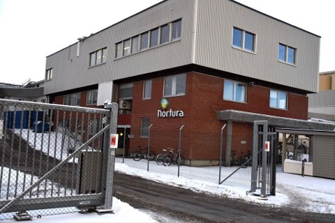 fredag ble 104 ansatte testet for å utelukke smitte på Nortura-fabrikken i Steinkjer.