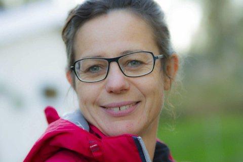 Aud Obstfelder, professor, Senter for omsorgsforskning HiG