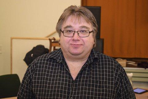 AP: Kjetil Bakke, Skreia