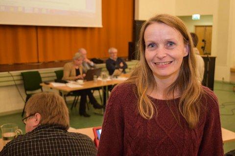 - En uavklart situasjon om kommunetilhøringheten i Nordlia gir Østre Toten et dilemma med hensyn til investeringsstrategien for området, sier ordfører Guri Bråthen.