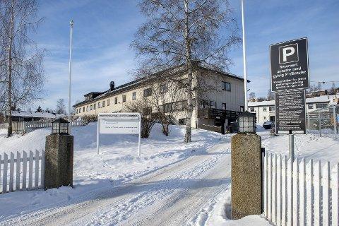 Arkivbilde av Solås
