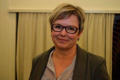 Varaordfører Lene Melby ønsker et dialogmøyte mellom formannskapet i Østre Toten og aksjonsgruppa i Nordlia.