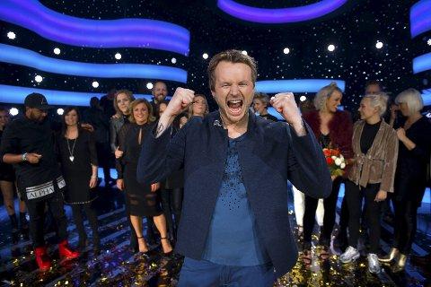 LANG KULTUR: Knut Anders Sørum, som vant Stjernekamp i fjor, trekker fram at gryende musikere kommer tidlig inn i band som en av suksessfaktorene til at så mange lokale artister gjør det bra Stjernekamp.