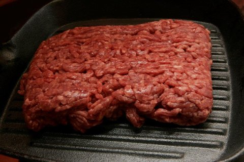 SKIKKELIG FARSE: Den svenske dagligvarekjeden ICA varsler om salmonella i kjøttdeig solgt over hele Sverige.