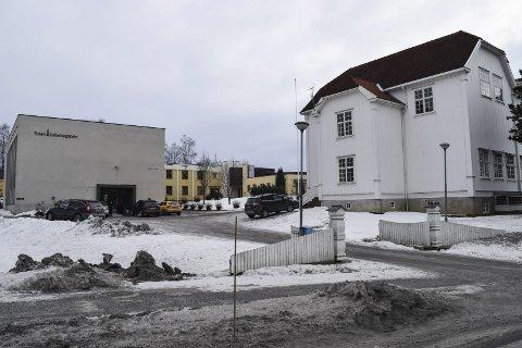 KARANTENEKRAV: Elever fra Oslo og Indre Østfold blir bedt om å gå i karantene før skolestart.
