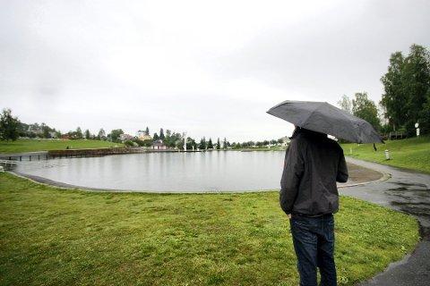 Ifølge meteorologen er det bare å innse at sommeren er forbi. Framover er det høstvær som gjelder.