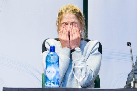 Therese Johaugs positive dopingprøve rystet norsk idrett. Det var en av flere negative saker i idrettsåret 2016. Foto: Håkon Mosvold Larsen / NTB scanpix