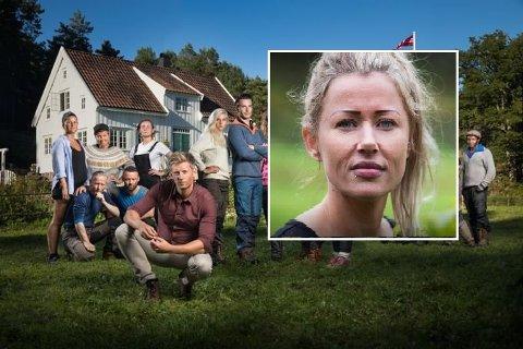 Liv Rannveig Tørstad kommer inn på Farmen i mandagens episoden, og forteller at deltakelsen har vært som et eventyr for henne.