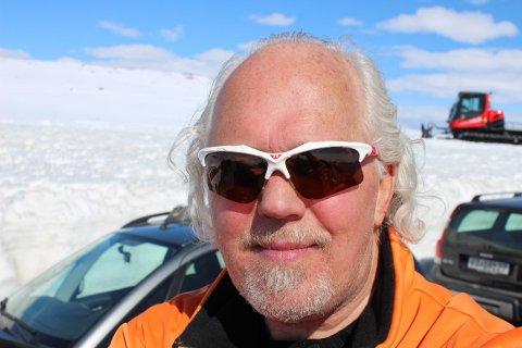 INKONSEKVENT: Bjørn B. Jacobsen mener at mangelen på nasjonale retningslinjer skaper totalt inkonsekvente avlysninger av arrangement som betyr mye for reiselivet.