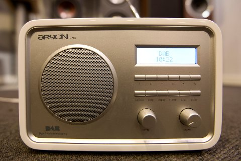 LOKALE VINNERE: Lokaradioene har tjent på DAB-radioens inntog.