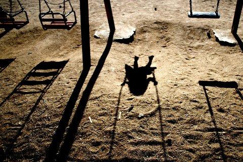 FLERE BARN: Antall ofre for seksuell omgang med barn i alderen 14–15 år økte med 12 prosent. Illustrasjonsbilde