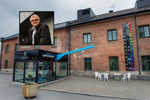 Styret i Vitensenteret Innlandet fikk full støtte av eierne på dagens generalforsamling.