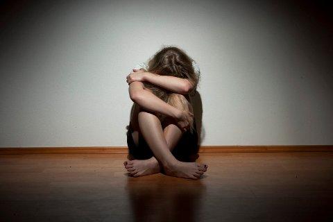 GENERELT TRISTE: Miljøterapeutene beskriver ungdommene som generelt triste, og flere som ikke har vist tendens til å slite psykisk har fått det riktig ille under koronapandemien.