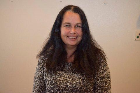 SKJEV KJØNNSBALANSE: – Det er trist at det er så skjev kjønnsbalanse i både kommunestyret og formannskapet i Søndre Land, sier Anne Hagenborg, leder i Søndre Land Ap.