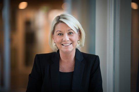 statsråd Monica Mæland