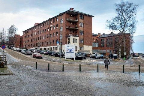Gjøvik sykehus