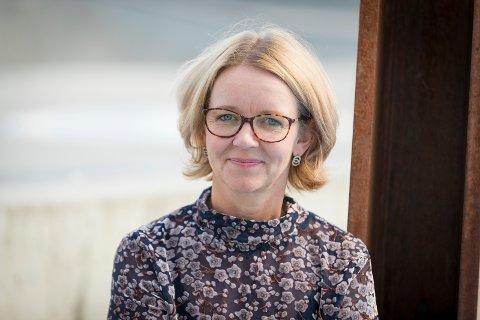 Nominasjonskomiteen i Gjøvik Høyre innstiller Anne Bjertnæs (46) som ordførerkandidat til kommunevalget i 2019. Hun sitter i kommunestyret og formannskapet, og er gruppeleder i Gjøvik Høyre. Blir hun valgt vil Gjøvik få sin første kvinnelige ordfører.